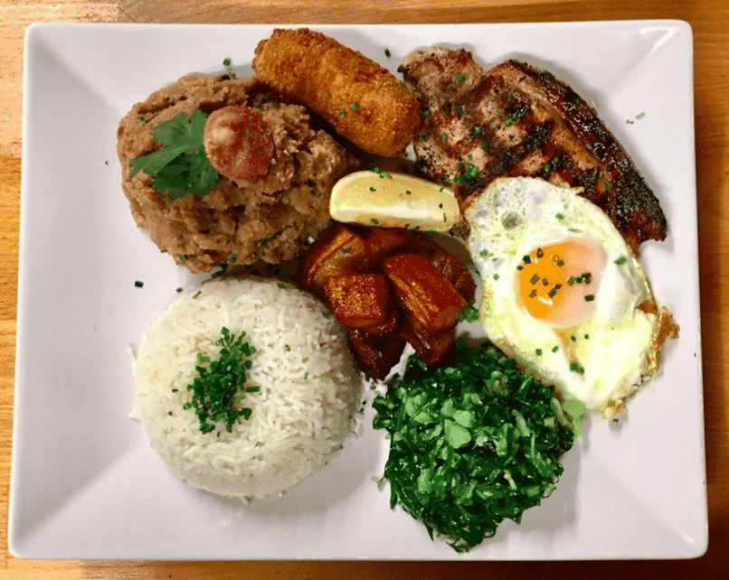 Brazilian Restaurants In London