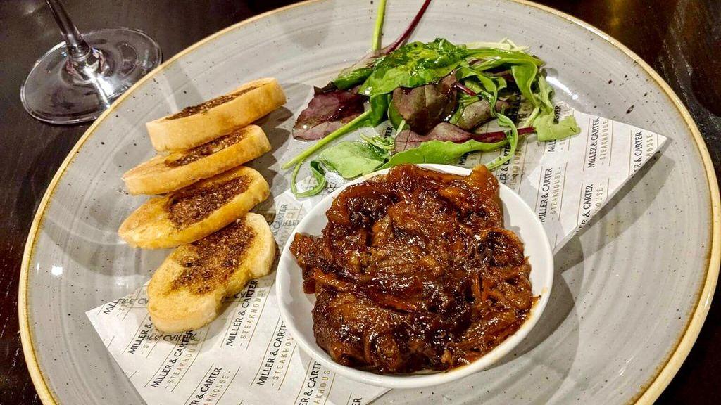 Best Steak in Wales