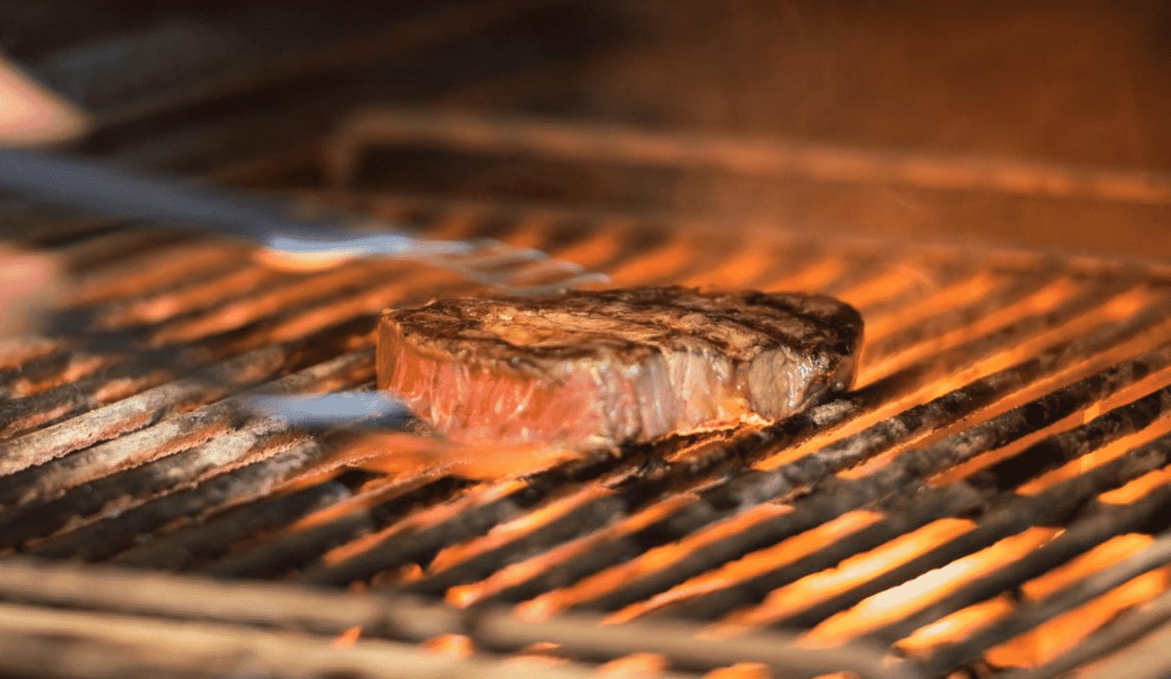 Steak In Norway