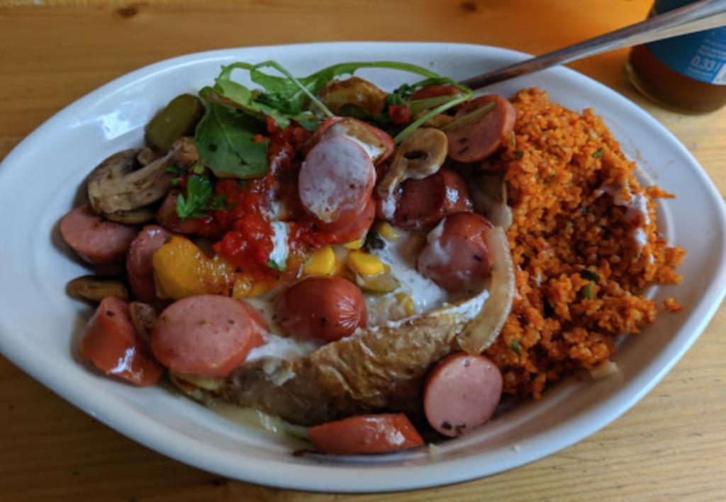 Turkish Restaurants In Germany