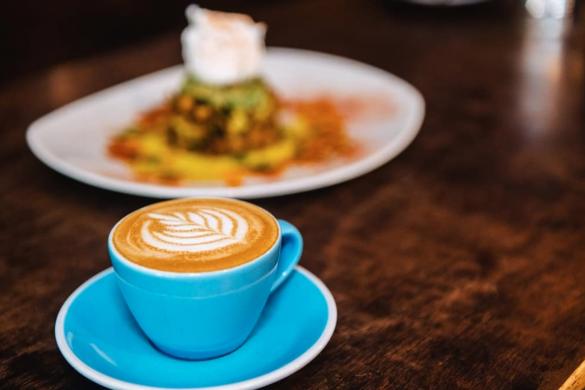 Coffee Shops In Wales