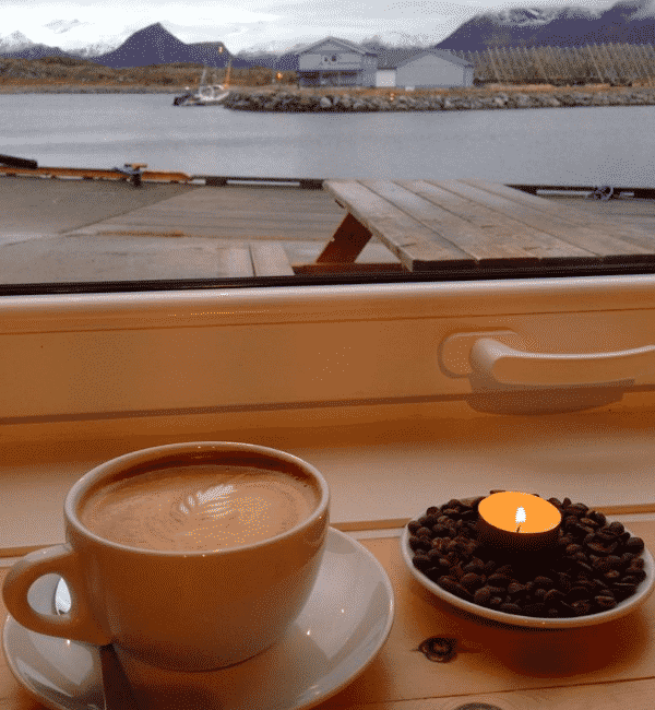 Coffee Shops In Norway