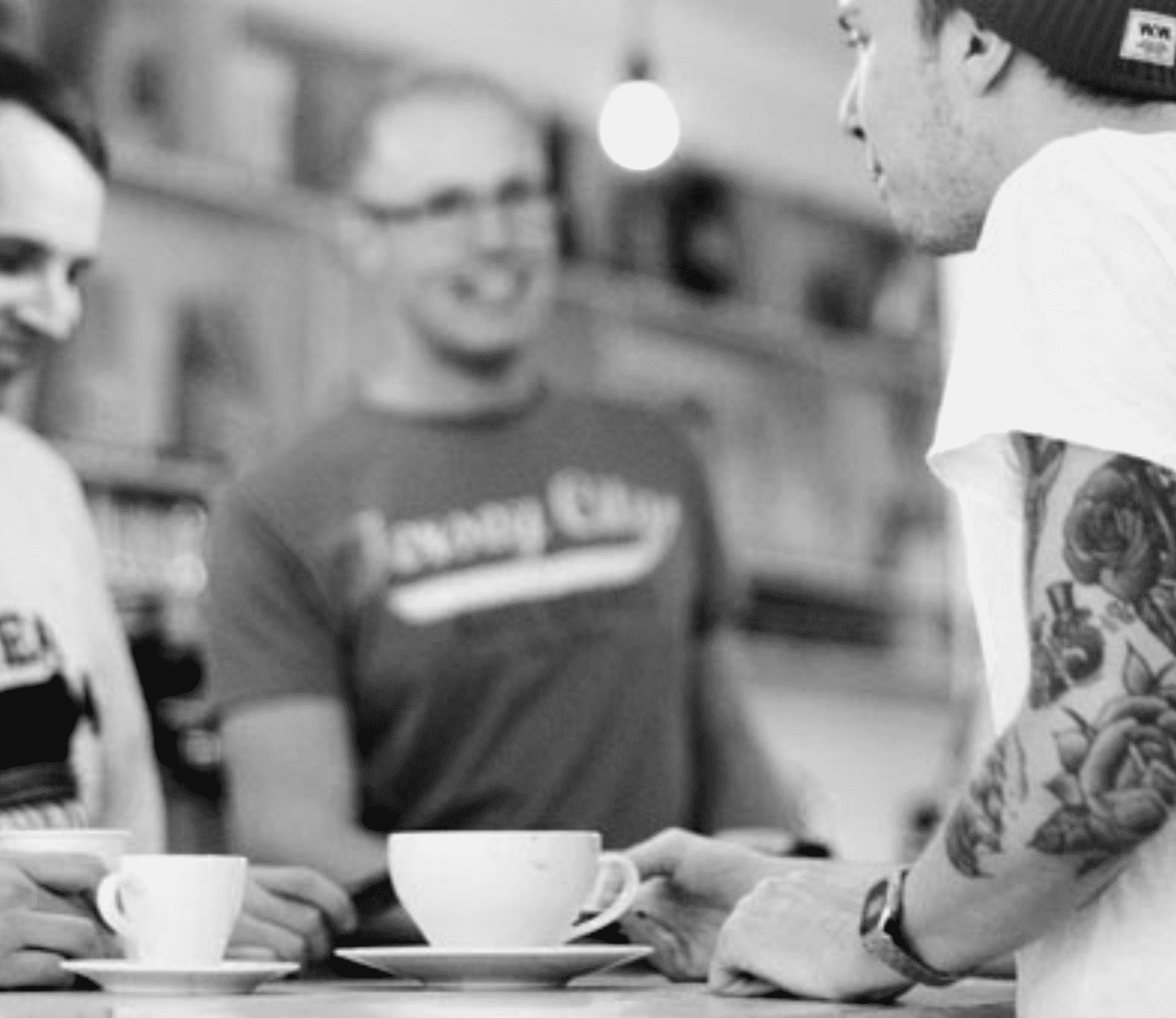 Coffee Shops In Sweden
