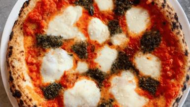 Pizza In Kentucky