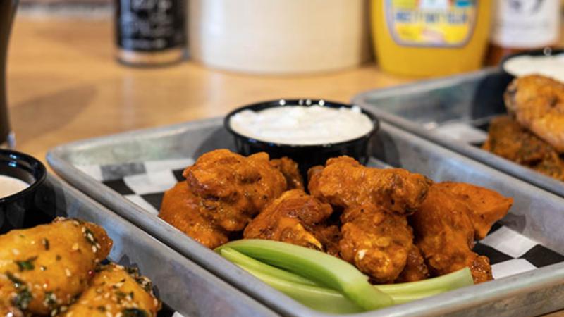 Chicken Wings In Minnesota