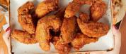 Chicken Wings In Ohio