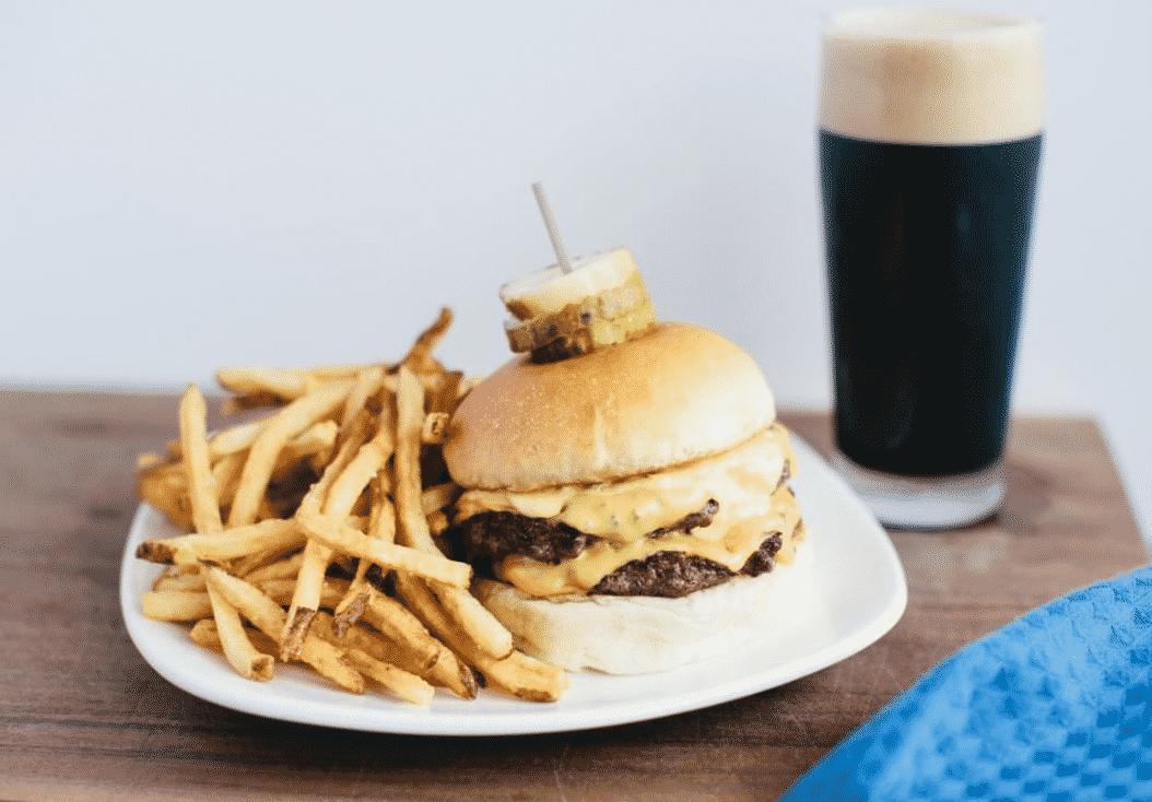 burgers Chattanooga