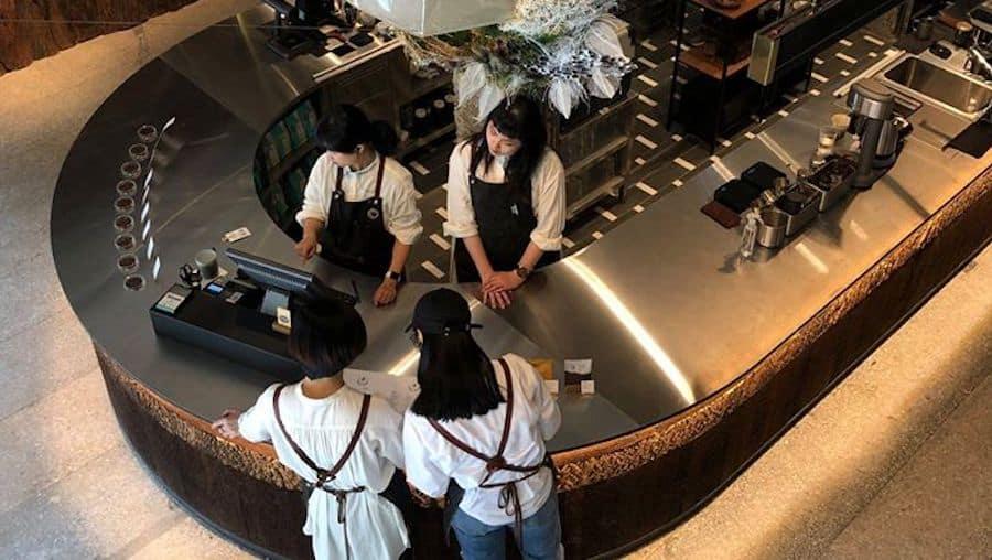 Best Coffee Shops In Taiwan