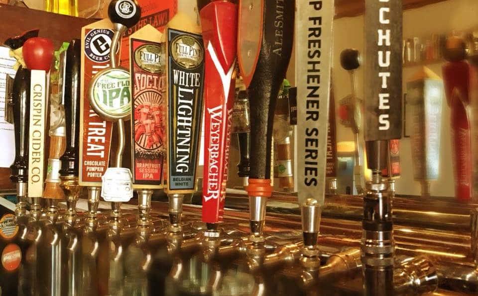 Pennsylvania Craft Beer Scene