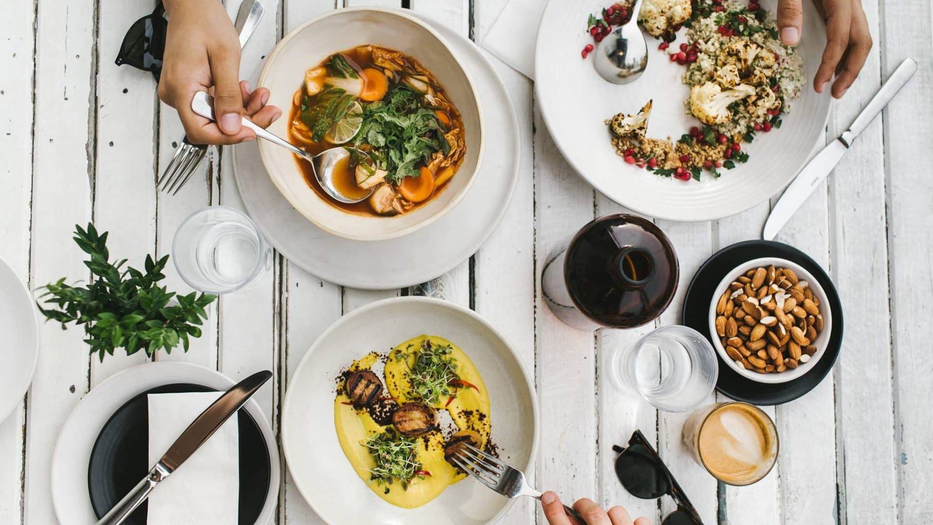 The 50 Best Vegan Restaurants in the World 2020
