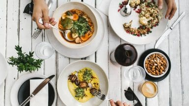 The 50 Best Vegan Restaurants in the World 2020