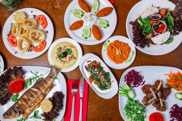 Turkish Restaurants In The Netherlands