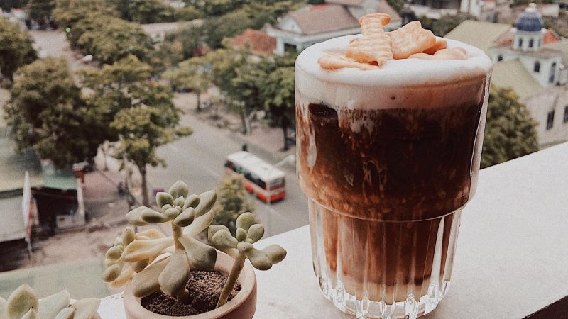 Best Coffee Shops In Vietnam