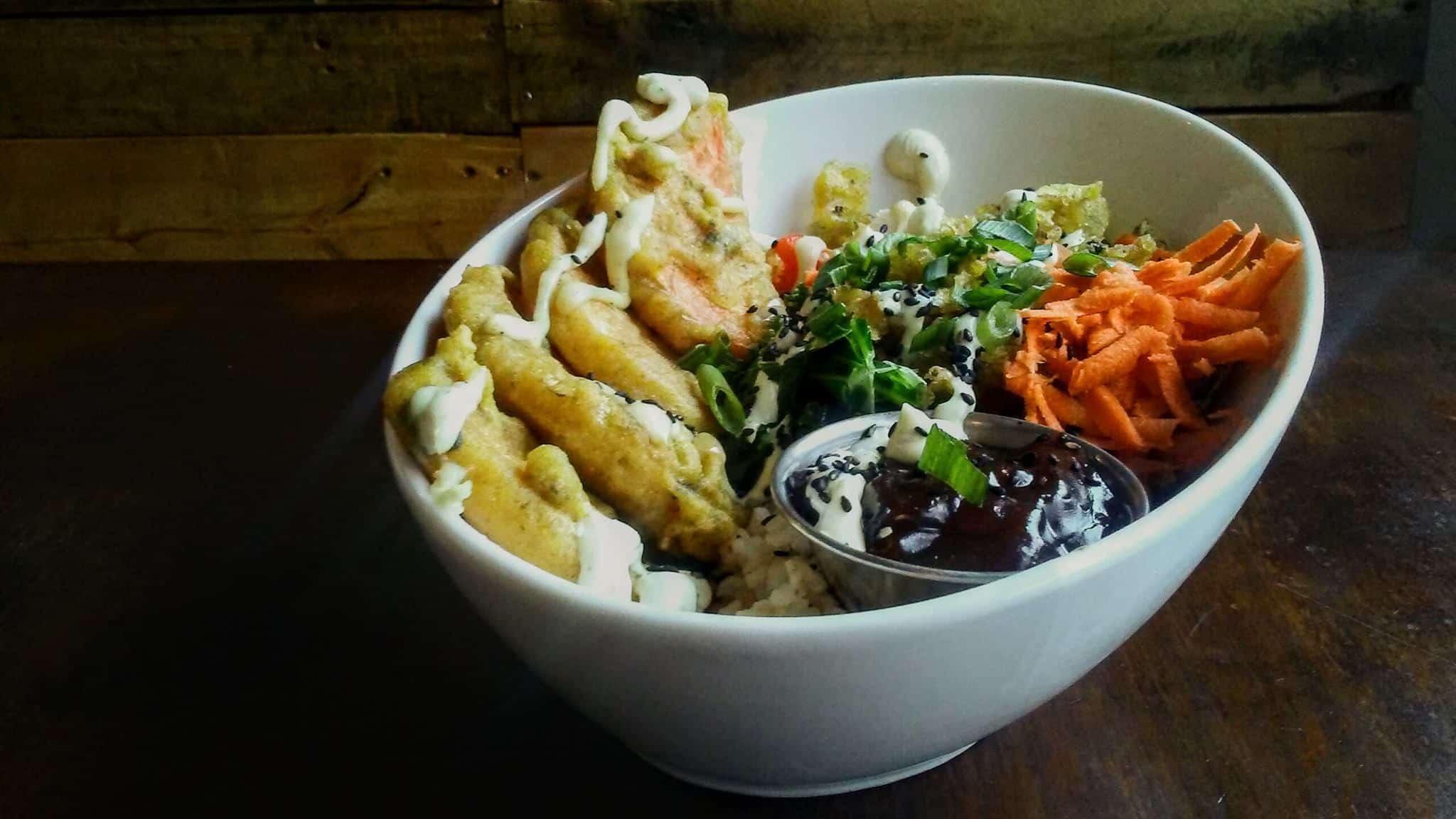 Best Vegan Restaurants in Canada 2020