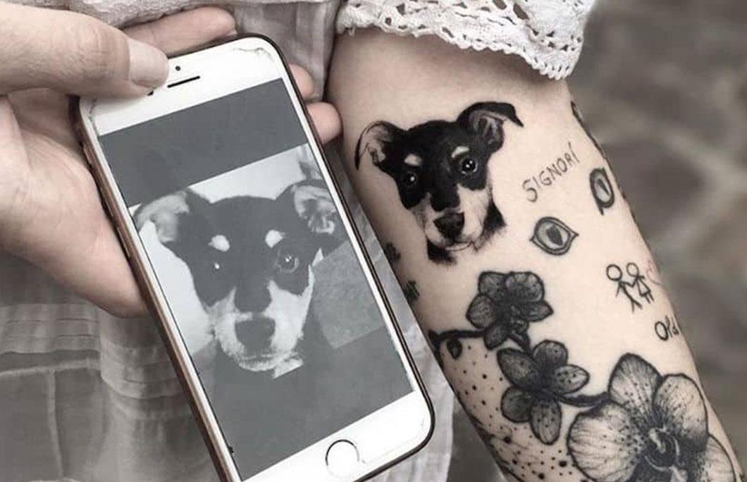 Best Tattoo Parlours in Rome