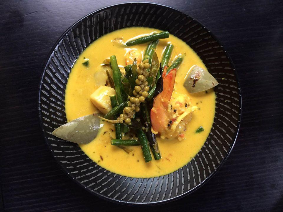 Aki's Sydney Indian Restaurant