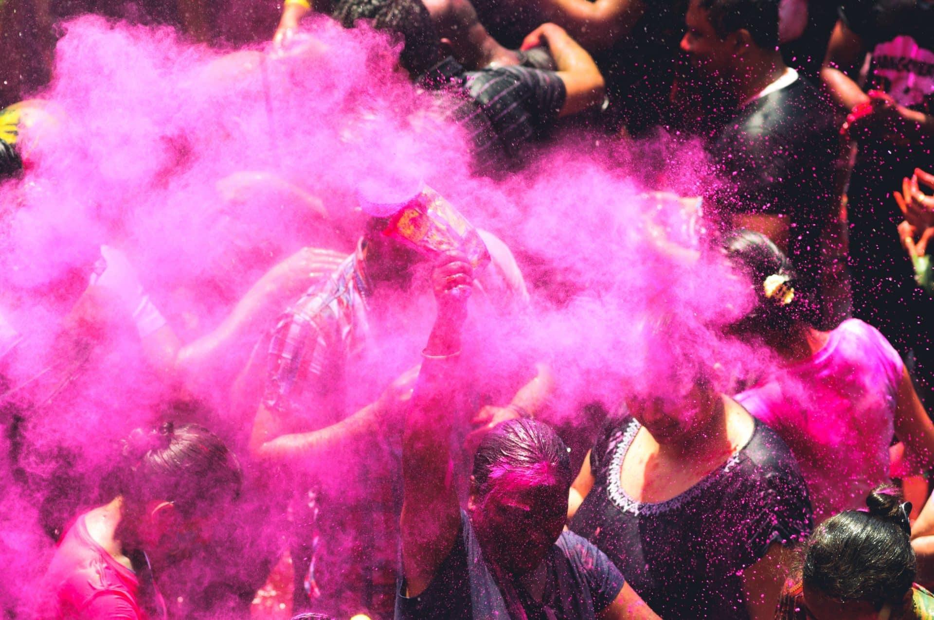 Holi Festival guide