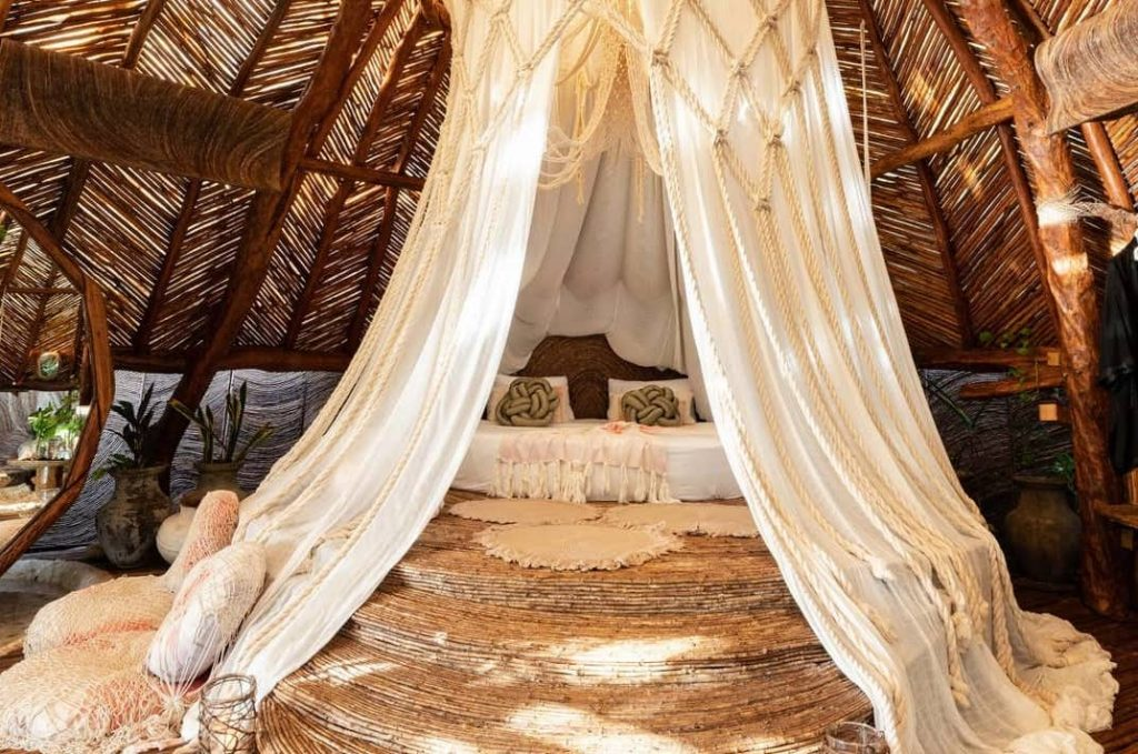 romantic hotels Mexico