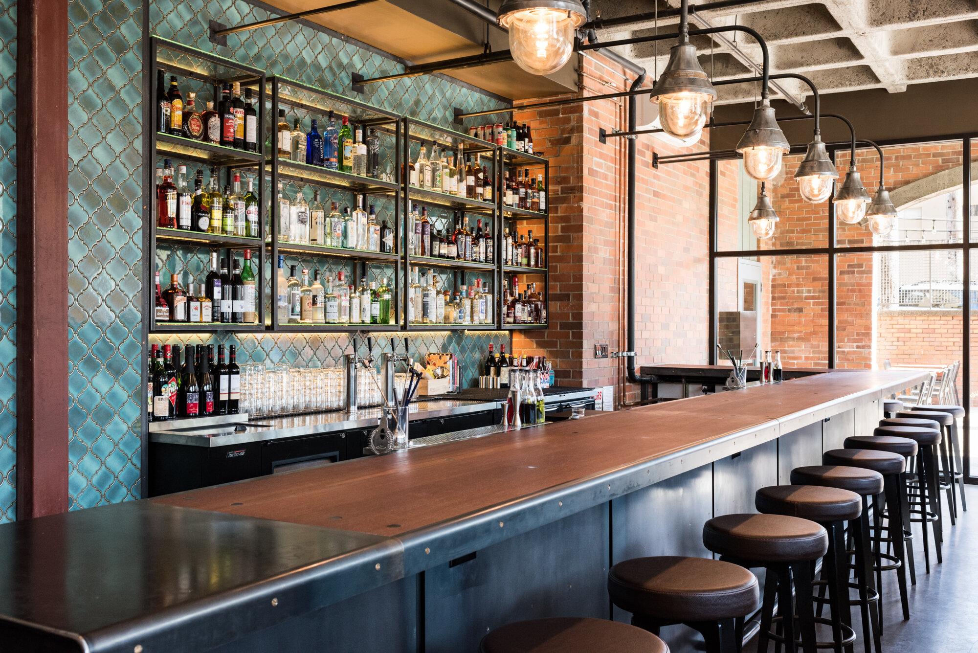 romantic restaurants Portland