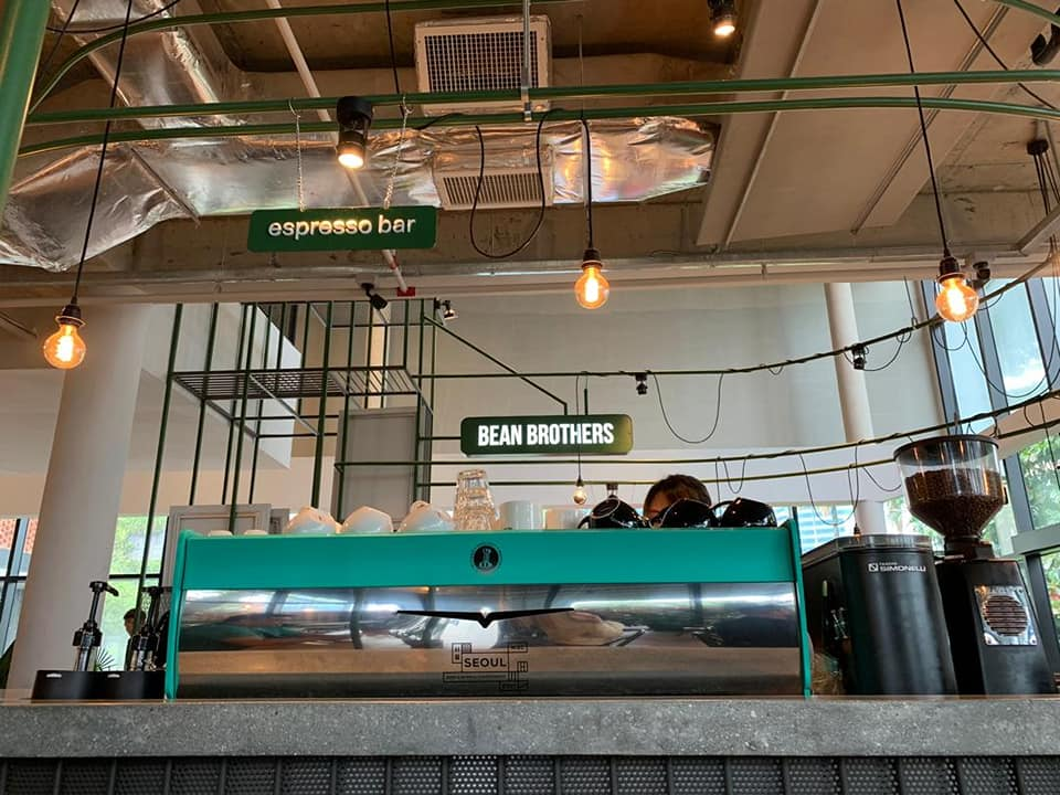 bean brothers best coffee shops in malaysia