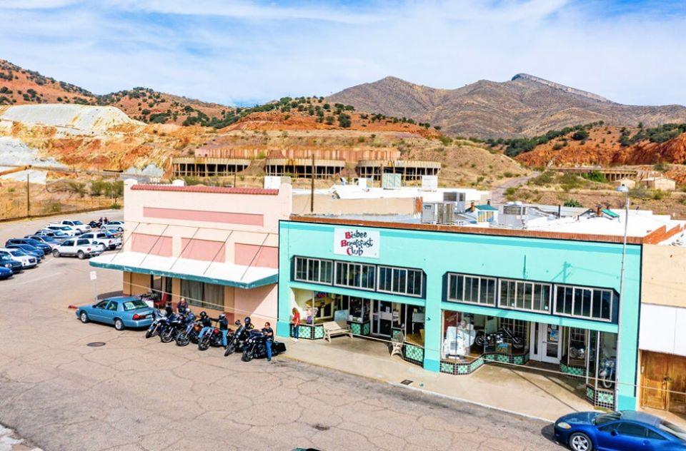 Bisbee, Arizona