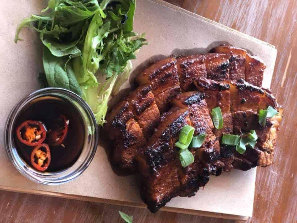 Filipino restaurants Perth