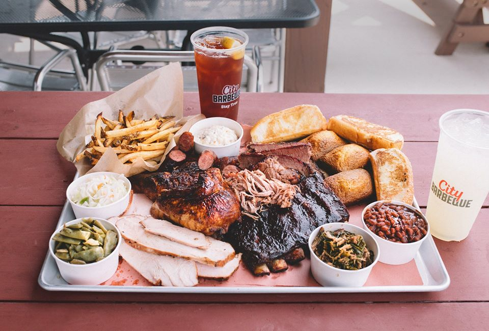 The 7 Best Places For Barbecue In Decatur travel