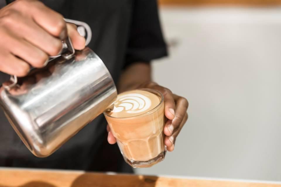 coffee shops Durban