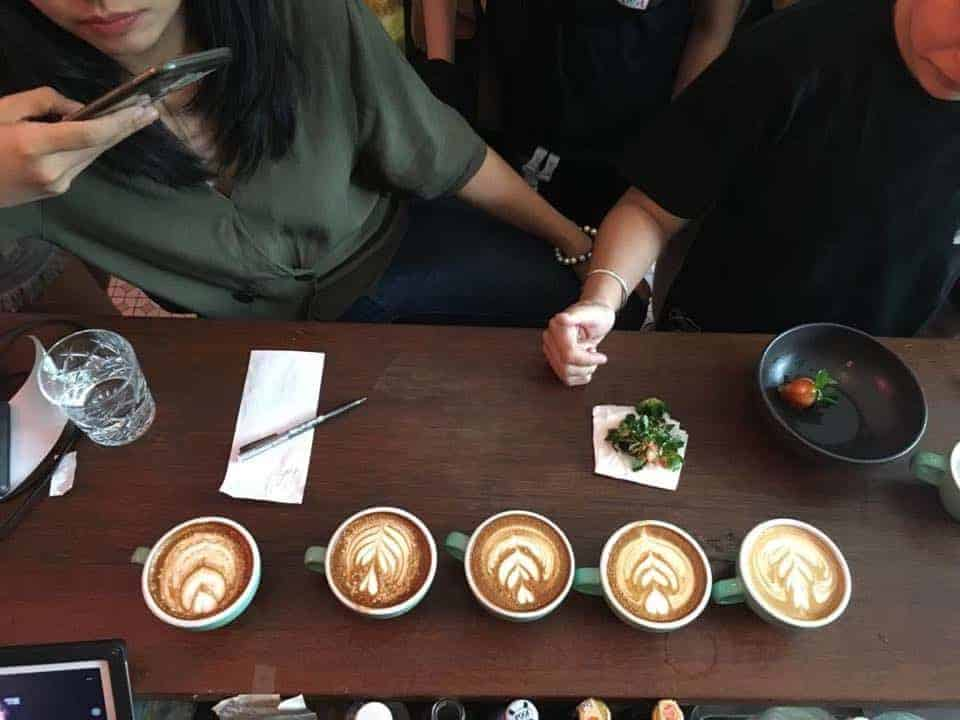 best coffee shops in malaysia