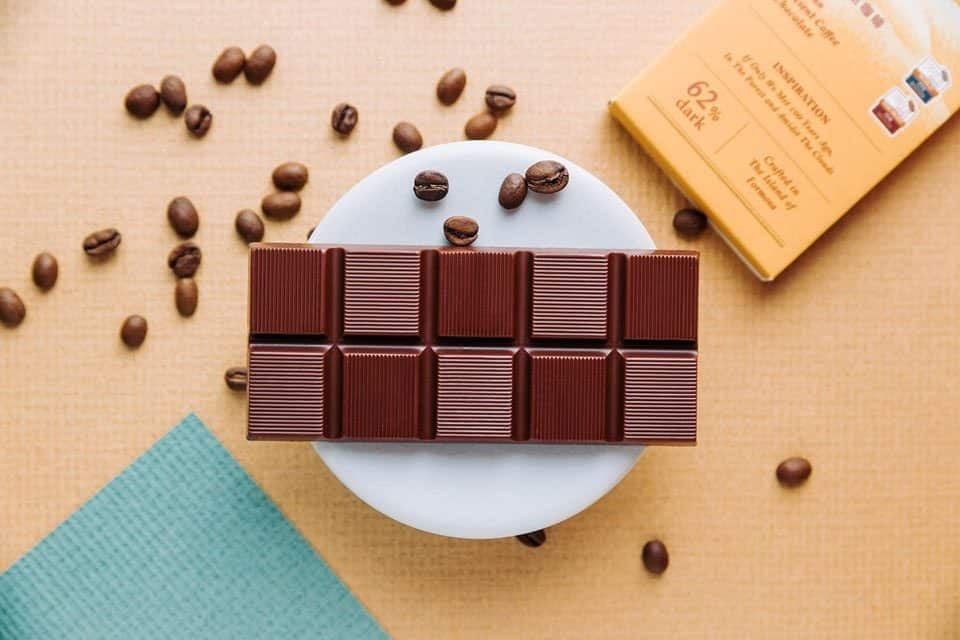 7 Of The Best Chocolatiers In Taipei travel
