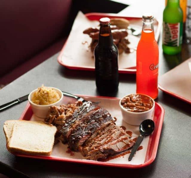 Mac's BBQ Tulsa
