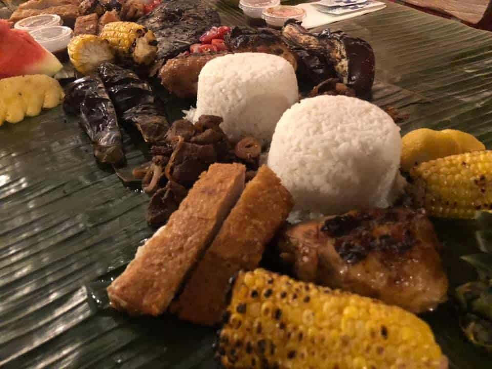 Filipino Restaurants New York City