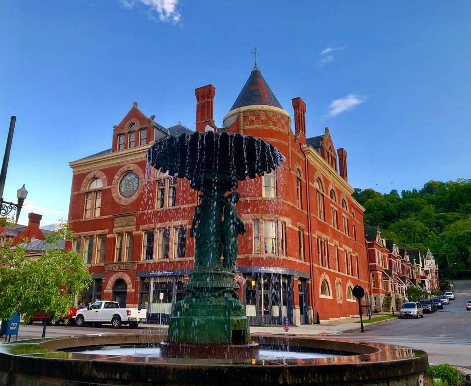 Maysville, Kentucky