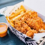 best food trucks in london