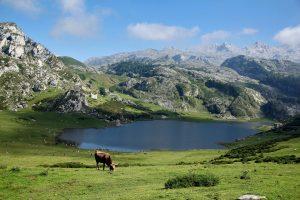 scenic hikes Spain
