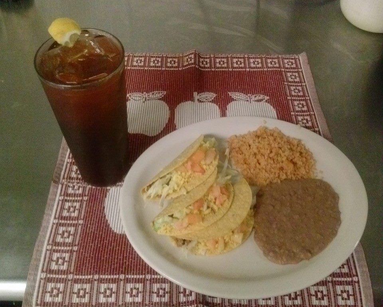 Tex Mex restaurants San Antonio