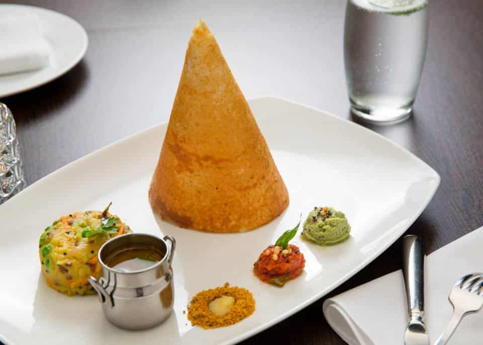 Nithik's Kitchen Sydney Indian Restaurant