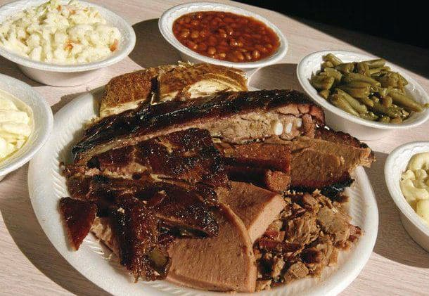 Oklahoma Style BBQ Tulsa