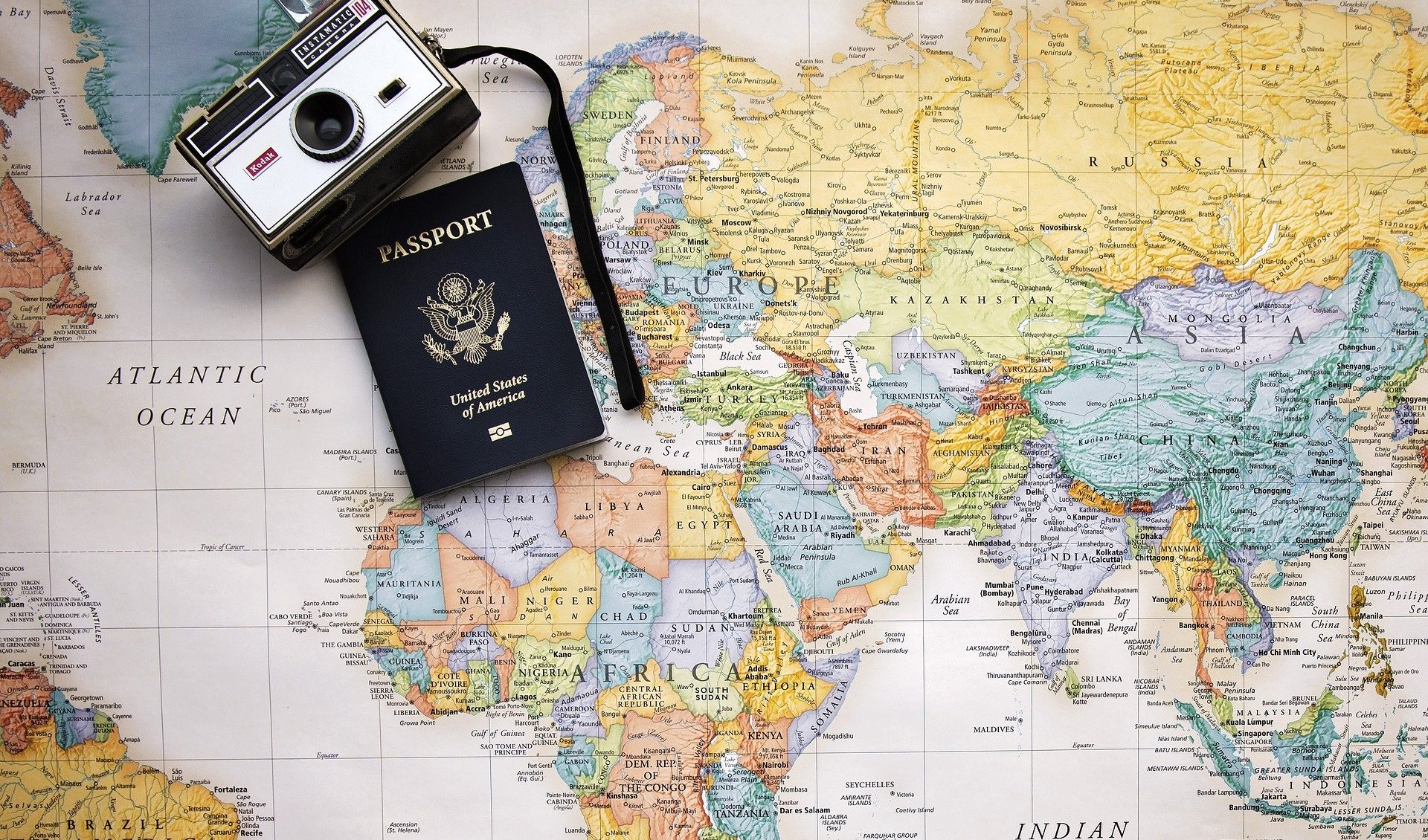 What To Look For When Getting Travel Insurance