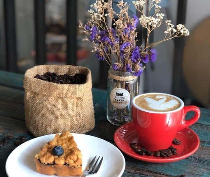 root patissrie best coffee shops in malaysia