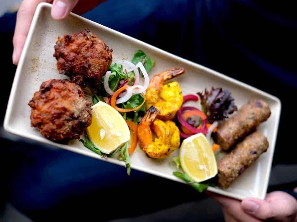 Spiced Sydney Indian Restaurant