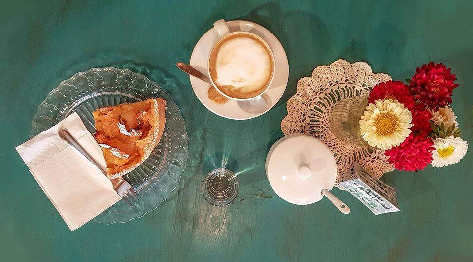 Suti Nem Suti Hungary Cafe