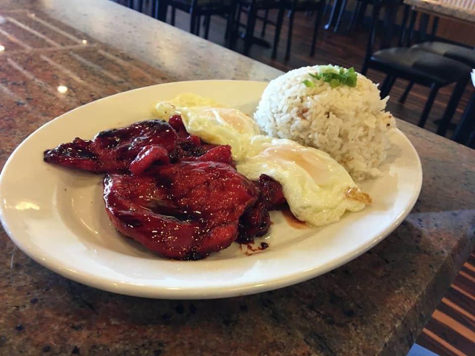Filipino restaurants in Chicago