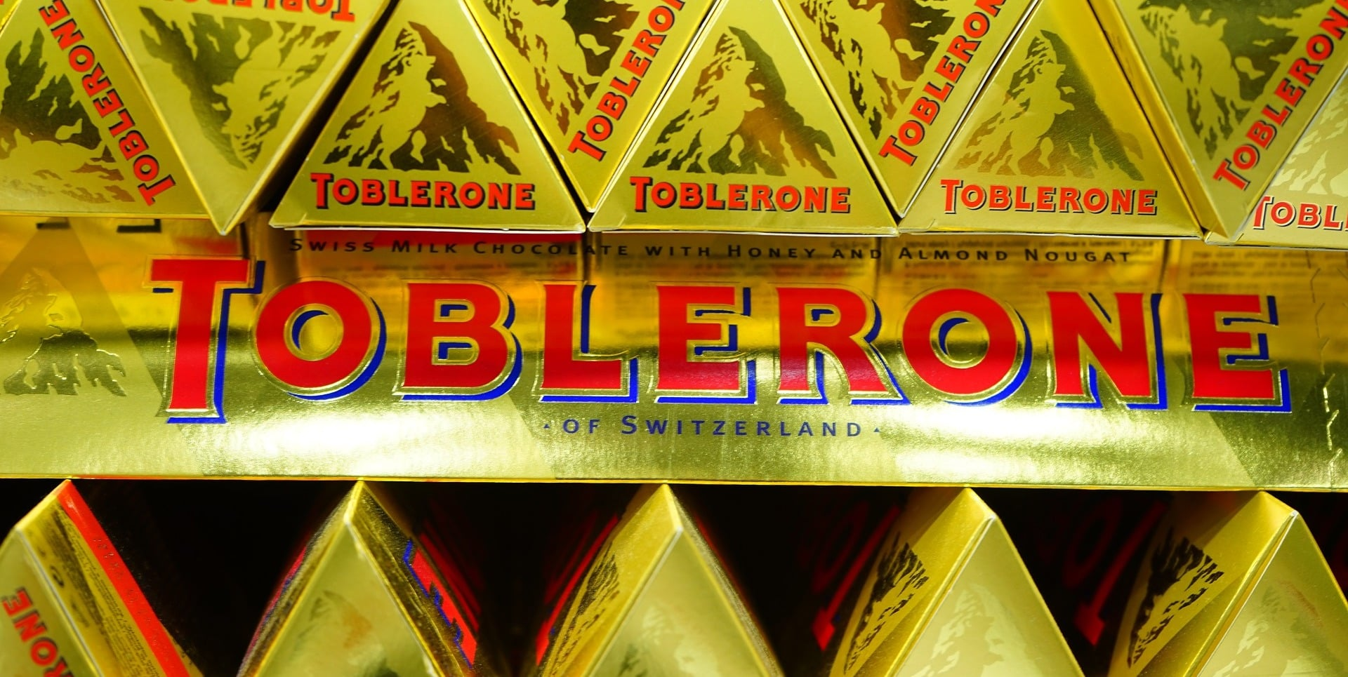 Where is Toblerone Made?