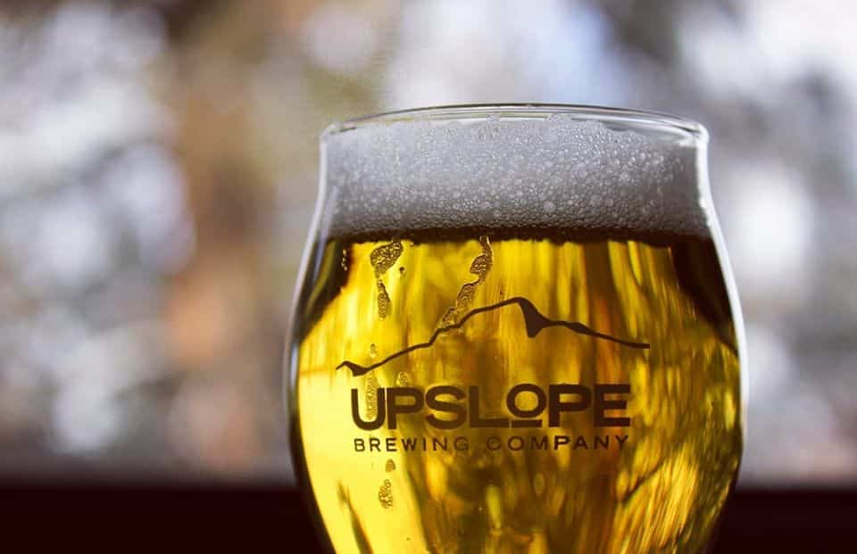 Uplope Brewing Co Boulder CO