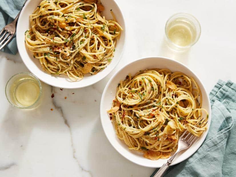 traditional pasta recipes