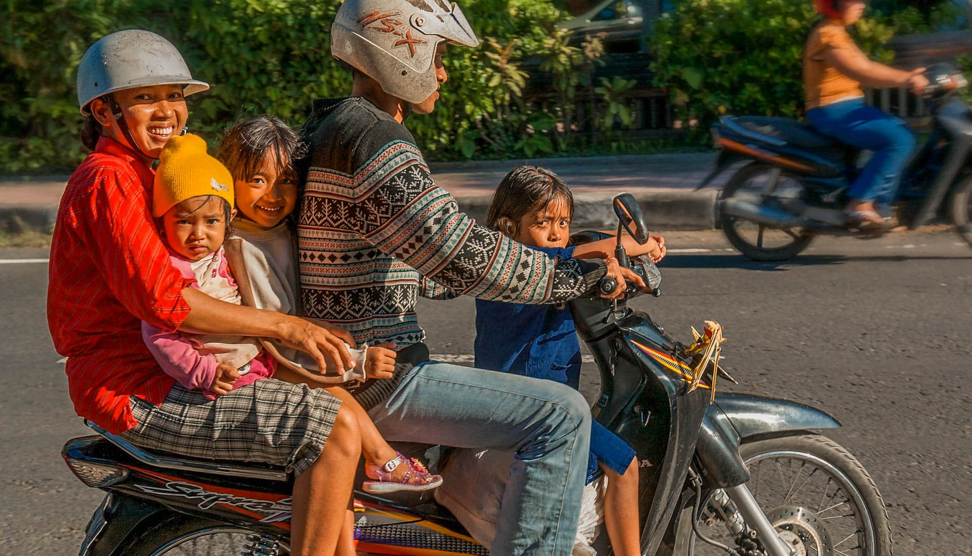 Becoming a Digital Nomad in Bali