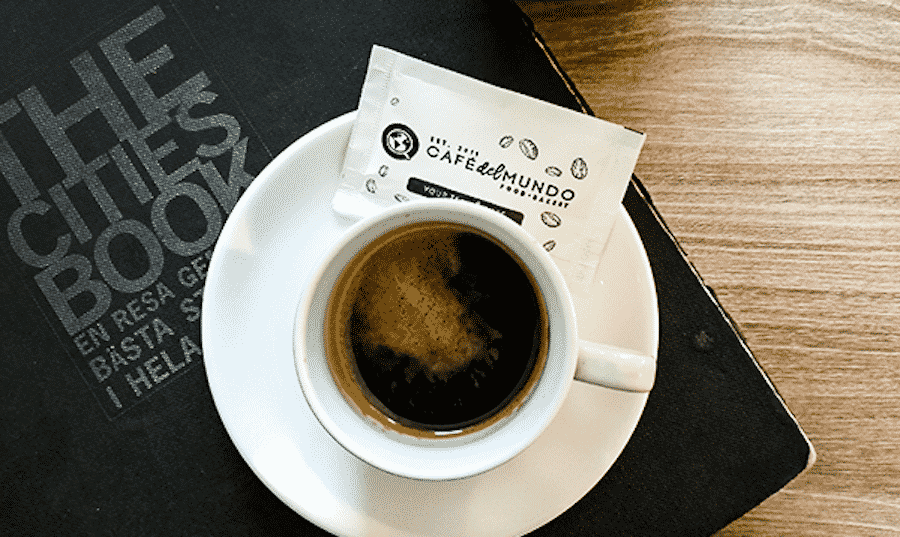 Best Coffee Shops In Bolivia 2020
