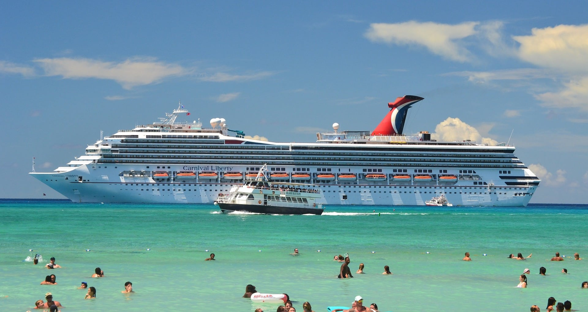 Cruise Lines Affected By The Coronavirus