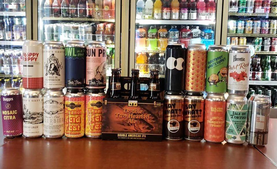 Best Craft Beer Bars In Charlotte